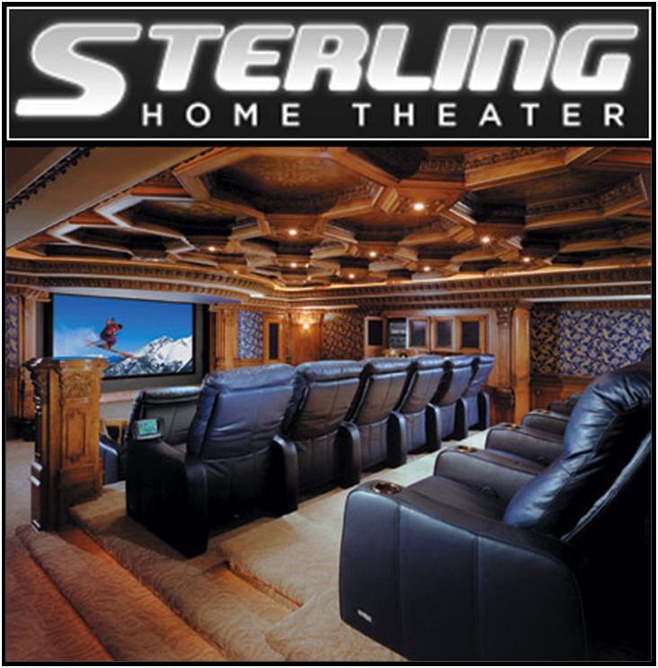 Sterling Home Theater